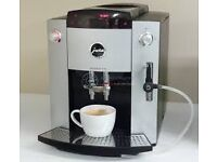 JURA Impressa F70 Bean-to-Cup espresso machine