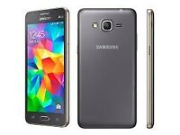 Samsung Grand Prime Brand New in Boxed ***Unlocked***