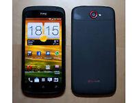 HTC One S ville