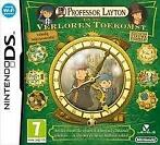 Professor Layton and the lost future (Nintendo DS nieuw)