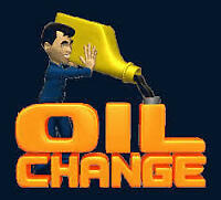 Oil change in $29.99 (include oil and filter) automobile service
