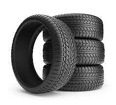 Good quality part worn tyres