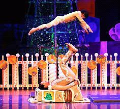 Tickets to Cirque Dreams  Holidaze show at centre in the square Kitchener / Waterloo Kitchener Area image 4