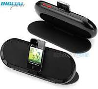 10W Fidelio Rechargeable Portable Docking