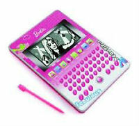 barbie fashion tablet