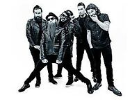 2 x Skindred tickets for Brixton Academy