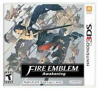 3DS and DS Games, Systems, and Extras