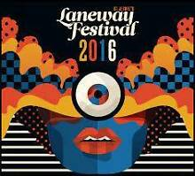 Laneway Tickets for Adelaide Friday 5th February Blackwood Mitcham Area Preview