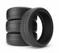 ALL SEASON TIRES, NEW TIRES¸FOR SALE 905 595 6100