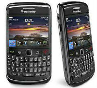 UNLOCKED TOUCH BOLD BLACKBERRY DEVICES 9780 9790 NO CONTRACT