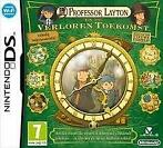 Professor Layton and the lost future (Nintendo DS