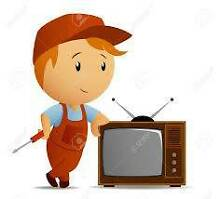 echo tv repair Randwick Eastern Suburbs Preview