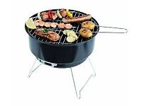 Bag Grill with cooler bag (brand new) - Collection from Stockwell