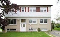 Beautiful Large Apartment in DESIRED Whitby Neighbourhood!