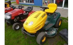 Wanted Ride On Mowers and Tractors Going or Not Morayfield Caboolture Area Preview