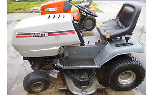wanted junk lawnmowers and rideons in any condition free removal