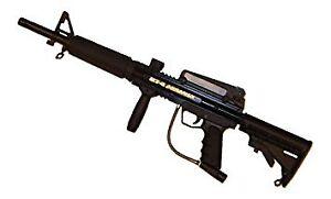 BT-4 Assault Paintball Gun