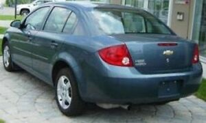**Chevrolet Cobalt 2006** POUR PIÈCES **