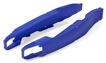 SWING ARM PROTECTOR YAMAHA YZF250/450 05-06 BLUE