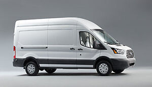 Hire our fleet! 12+ Sprinter/transit vans WITH exp. drivers London Ontario image 1
