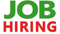 General Labour Required IN ETOBICOKE IMMEDIATELY