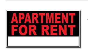 STUDENT APT FOR RENT 700.00