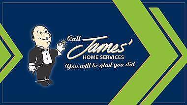Business Opportunity - James Home Services Franchisee for sale