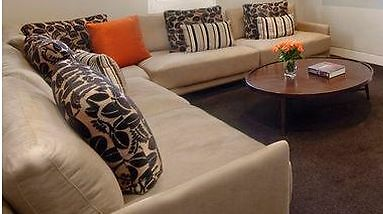 Jardan sofa - originally purchased for $23,820.09 in Mar 2015 Cammeray North Sydney Area Preview