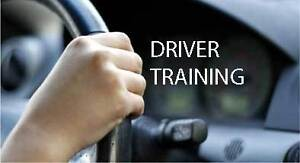 IN VEHICLE DRIVER TRAINING