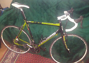 OPUS BAROCCO Performance Road Bike Bicycle Carbon