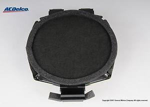 00 01 02 03 04 05 06 silverado sierra tahoe yukon front for 04 chevy silverado door speakers