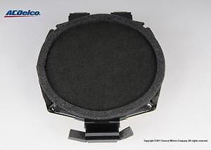 00 01 02 03 04 05 06 silverado sierra tahoe yukon front for 03 silverado door speakers