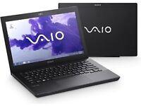 Sony Vaio laptop For Sale