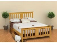The Gere Bed From Only £170