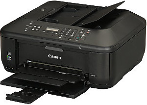 Cannon Pixma MX452 wireless Scanner ,printer,fax machine