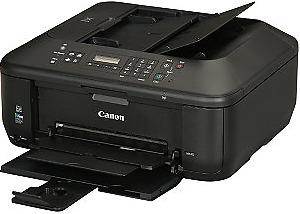 Cannon Pixma MX452 wireless Scanner ,printer,fax machine