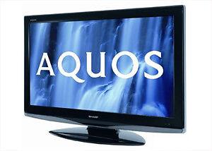 Sharp AQUOS 32 Pouces 1080P