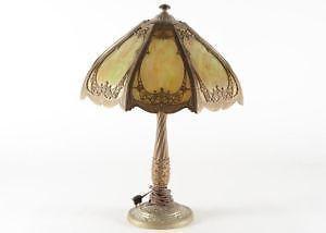 Slag lamp ebay antique slag glass lamps greentooth Choice Image