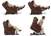 Electric Lift Reclining Chair