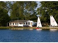 Push the Boat Out! Try dinghy sailing and join our club. All ages welcome