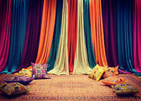 Event backdrops and DIY backdrop and decor rentals