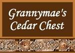 Grannymae's Cedar Chest