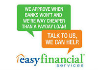 Easy Financial Marystown
