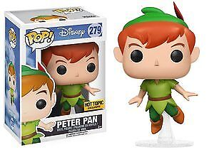 Funko Pop - Disney Peter Pan (Flying) HT Excl