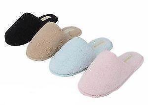 Fuzzy Slippers | eBay