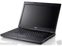 POWERFUL Windows 7 Dell E6410 2.4Ghz Core i5 2.4Ghz 8Gb 250Gb Laptop