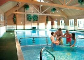 LAST MINUTE - CLARACH - TOMORROW!! £99 FOR 4 NIGHTS AWAY!! FRI-MON