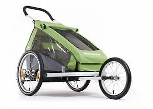Croozer Kid for 1 ($125 less than 2017 model)