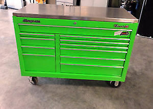 Snap-On Box for Sale, Open to All Offers