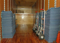 MONTREAL PROFESSIONAL MOVING SERVICE WITH EXPERIENCED MOVERS
